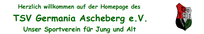 Germania Ascheberg Joomla
